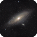 M31 Andromeda,                                NuclearRoy