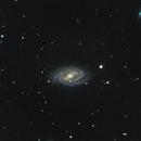 Messier 109,                                Jason Rhodes