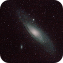 M-31 The Andromeda Galaxy,                                iverp