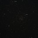 NGC 663,                                Grzegorz Fryń