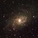 Messier 33,                                John O'Neal, NC S...