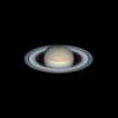 Saturn (07 july 2015, 22:04),                                Star Hunter