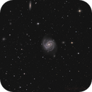 M100 2017 LRGB,                                antares47110815