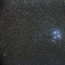 Pleiades,                                Hilmi Al-Kindy