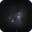 NGC 1977,                                Gwaihir