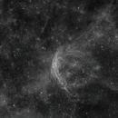 WR134 - the Oxygen III shell,                                pete_xl