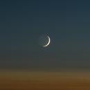 Tiny Little Crescent,                                Markus A. R. Lang...