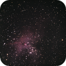 M16 Eagle Nebula #1,                                Molly Wakeling