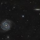 Messier 100,                                Maarten Rolefes