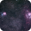 M8 & M20,                                John O'Neal, NC Stargazer