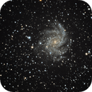 NGC6946,                                RononDex