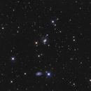 NGC4151,                                Andreas Zirke
