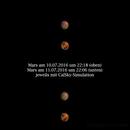 Mars in July,                                Felix