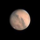 Good Bye Mars!,                                Michael S.