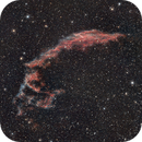 NGC6992 Nebulosa Velo Est,                                Eldar