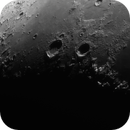 Moon craters Aristoteles and Eudoxus,                                MassimoTuninetti