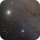 M32 and part of M31,                                Serge