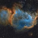 IC 1848 SHO,                                litobrit