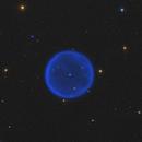 Abell 39,                                equinoxx