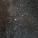 Sky Watcher Star adventurer test image,                                Rauno Päivinen