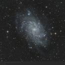 M33 - Triangulum Galaxy,                                pirx13