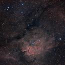 NGC6820,                                Wilsmaboy