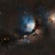 M78 in LRGB,                                Juan Filas
