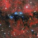 NGC6914,                                Bart Delsaert