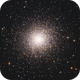 The Great Globular Cluster in Hercules,                                Gabe Shaughnessy