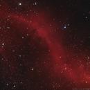 Barnard's Loop (Brightest Segment) & M78,                                Gary Imm