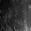 Crater Bullialdus, 11-18-2018,                                Martin (Marty) Wise
