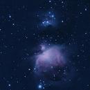 M42 from White Zone,                                thakursam