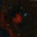 IC2177,                                Jean Guy Moreau