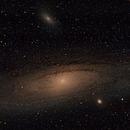 M31,                                Peter