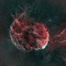 IC 443 - Medusa,                                AstroThumb