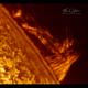 Solar Prominence 5.30.2020,                                DanielZoliro