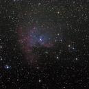 NGC 281,                                Дмитрий