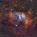 NGC7635,                                YoungDae-Kim