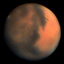 Mars Dobson f10,                                Angel Galera