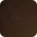NGC 884  NGC 869 : Double Amas de Persée,                                thedep