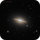 M 104,                                Mike Miller