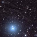 Integrated Flux Nebula near star SAO6792 (UMa),                                Stellario