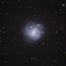 NGC5068,                                Don Pearce