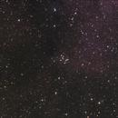 Messier 29,                                Josef Büchsenmeister
