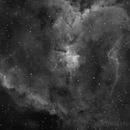 IC1805  Ha,                                Gerhard Henning