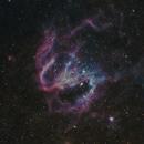 NGC1910,                                Michel Lakos M.
