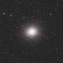 Omega Centauri,                                Matthew Sole