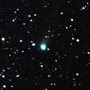 C/2013 US10: Catalina comet,                                Marco Failli