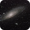 Andromeda,                                ljkenny