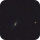 M106 with lots of friends,                                Kharan